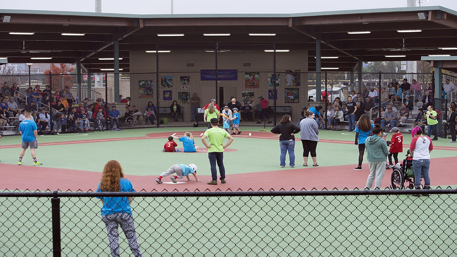Miracle League Chattanooga