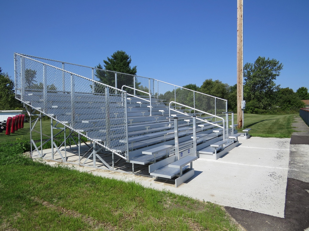 FOOTBALL SPECTATOR SEATING